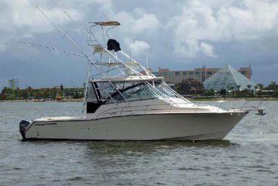 2008 Grady-White 360 Express