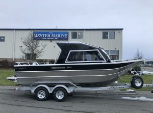 Thunder Jet boats for sale in Washington - Boat Trader