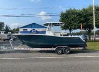 2021 Tidewater 256 CC Adventure