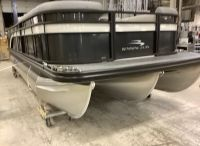 2022 Bennington S Series 22 SS - REAR FISH