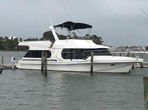 1993 Blue Water 48 Coastal Cruiser