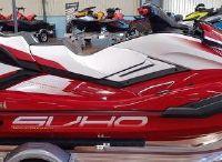 2021 Yamaha WaveRunner FX Cruiser SVHO®
