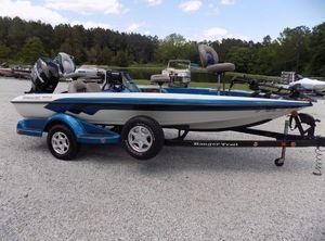 2006 Ranger 188 VS