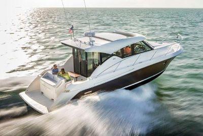 2022 Tiara Yachts C39