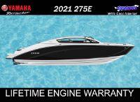 2021 Yamaha Boats 275E