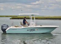 2020 Tidewater 210 LXF