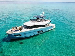 2022 Greenline 68 Motor Yacht