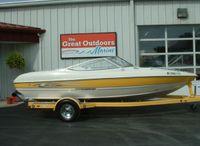 2008 Stingray 185 Lx