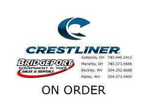 2021 Crestliner 240 Rally CS