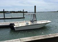 2016 Boston Whaler 21 MTK