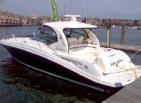 2007 Sea Ray Sundancer
