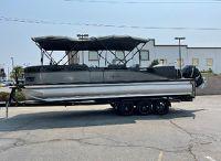 2022 Avalon 2585 Catalina VRL