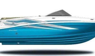 2022 Bayliner VR5