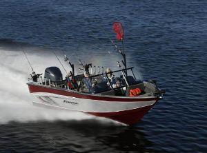 2022 Starcraft Fishmaster 210