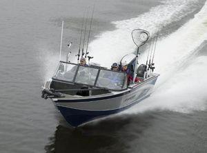 2022 Starcraft Fishmaster 196