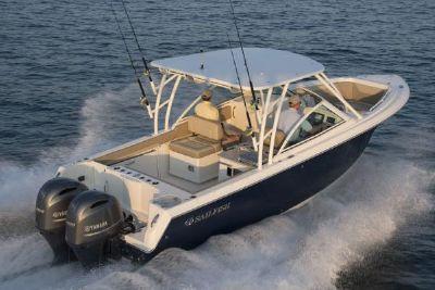 2022 Sailfish 275 DC