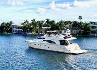 2001 Ferretti Yachts 680