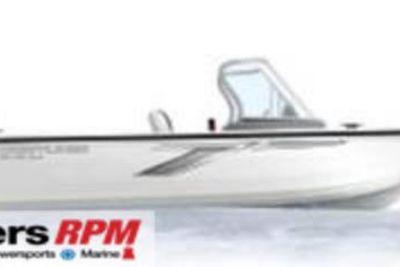 2022 Crestliner 1650 FISH HAWK SE WT