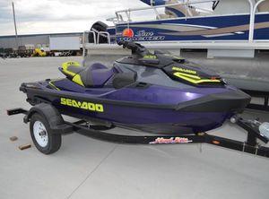 2021 Sea-Doo RXT-X 300 WITH SOUND