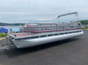 1994 Harris-Kayot Skipper XL