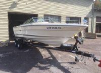 1985 Sea Ray 207 Sxl Bowrider