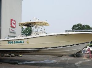 2005 Triton 351 CC