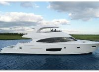 2021 Viking 82 CMY Open Bridge (TBD)