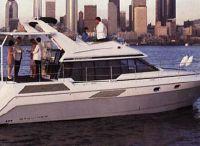 1991 Bayliner 4387 Motoryacht