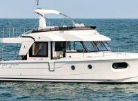2022 Beneteau America Swift Trawler 41