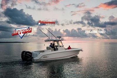 2022 Boston Whaler 280 Outrage