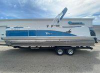 2020 Tahoe 2585 CASCADE QUAD LOUNGER