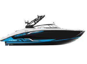 2021 Yamaha Boats 252XE