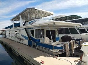 2003 Stardust Cruisers Stardust Multi owner boat