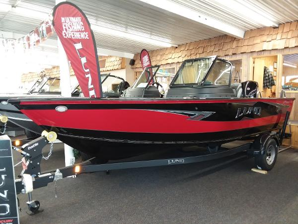 Lund Boats For Sale In Minnesota Boat Trader