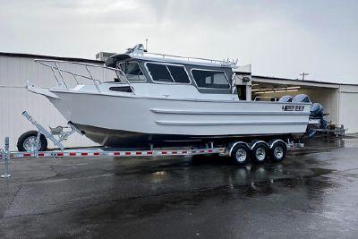 2022 North River Seahawk 2900 SXL