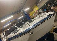 2018 Yamaha Boats Sx242