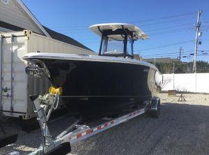 2020 NauticStar 28 XS Offshore
