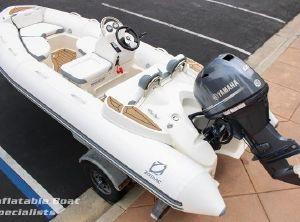 2021 Zodiac Yachtline 440