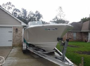 2014 Sportsman Discovery 210