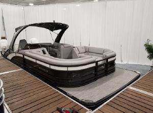 2021 Bennington R Series 27 RSBAZX2 - SWINGBACK 10 WIDE ARCH