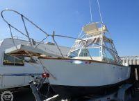 1980 Blackman Boats 23