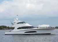 2011 Spencer Custom Sportfish