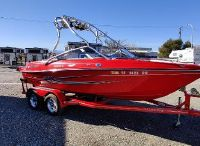2004 Four Winns 190 Horizon Bowrider