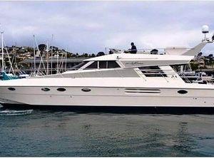1991 Riva Furama 58 Motoryacht