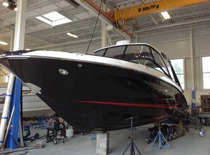 2021 Sea Ray 350 SLX