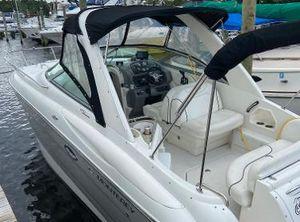 2008 Monterey 270 Cruiser