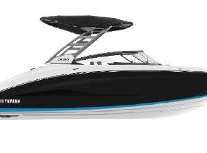 2021 Yamaha Boats 275 SD