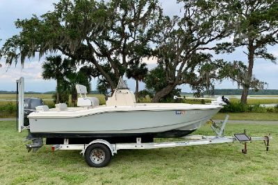 2011 Scout 175 Sportfish