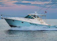 2022 Tiara Yachts 43 Open