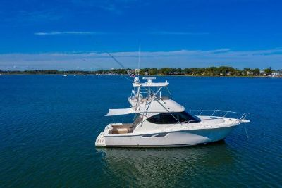 2013 Tiara Yachts 39 Conv w/Hardtop